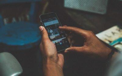 Quer apostar a sério em Marketing Digital?